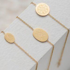 Fall20 Boho Bracelet Minimalist 14K Stainless